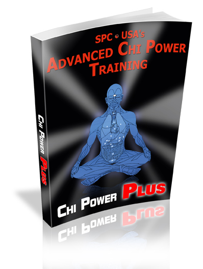 Chi Power Book